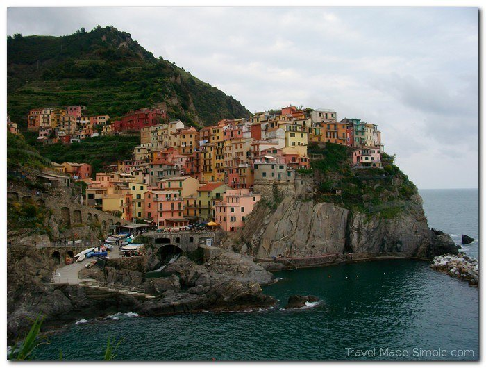Simple Italy Itinerary Ideas For Planning One Week In Italy