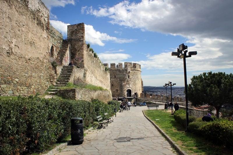 Thessaloniki one week in Greece itinerary