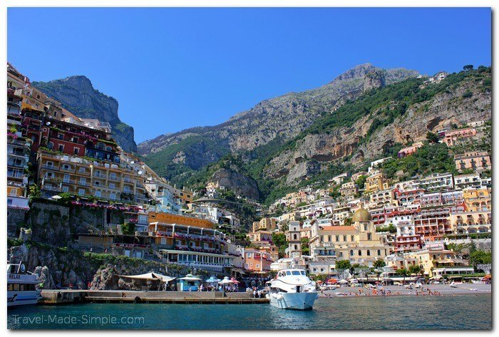 what to do on the Amalfi Coast, Italy itinerary