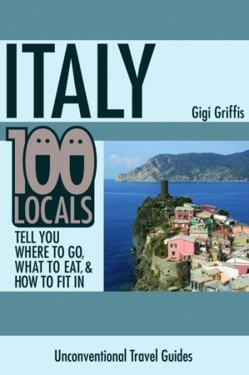 Unconventional Guidebooks - Italy off the beaten path