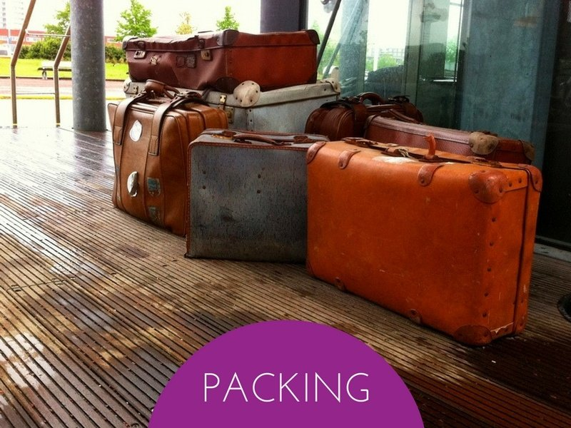 packing on Travel Made Simple