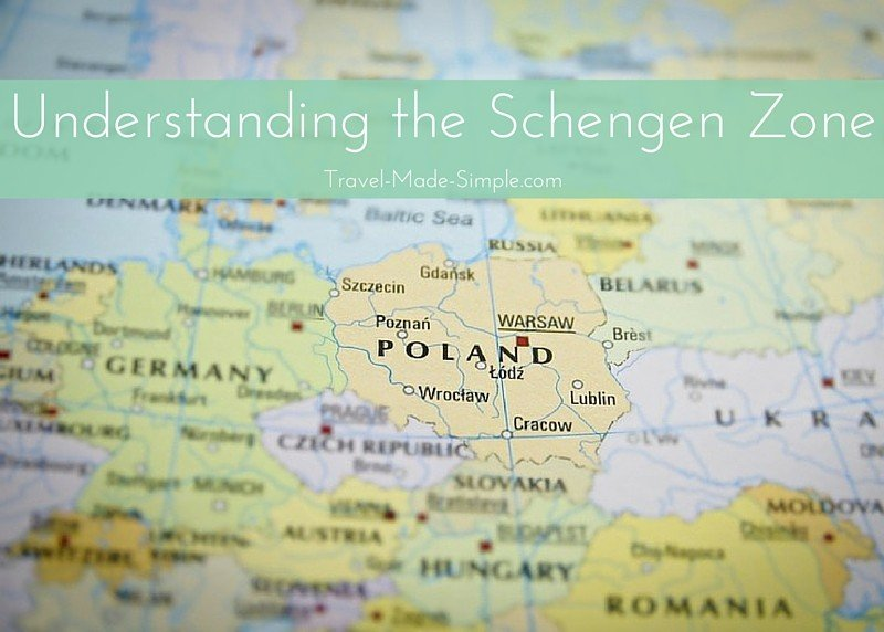 Understanding The Schengen Zone Travel Made Simple