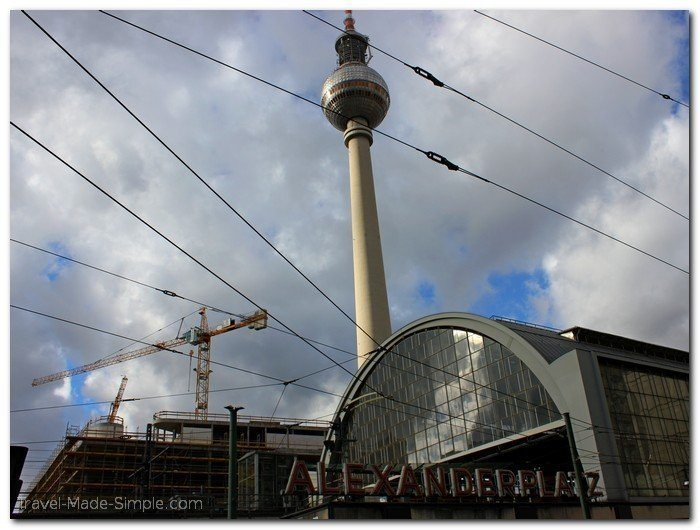 Berlin Itinerary Ideas: 3 days to a week