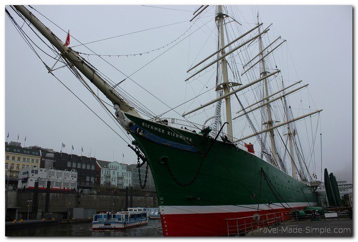 Germany itinerary, things to do in Hamburg
