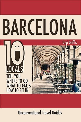 Barcelona city break