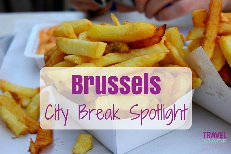 City Break Spotlight: Brussels