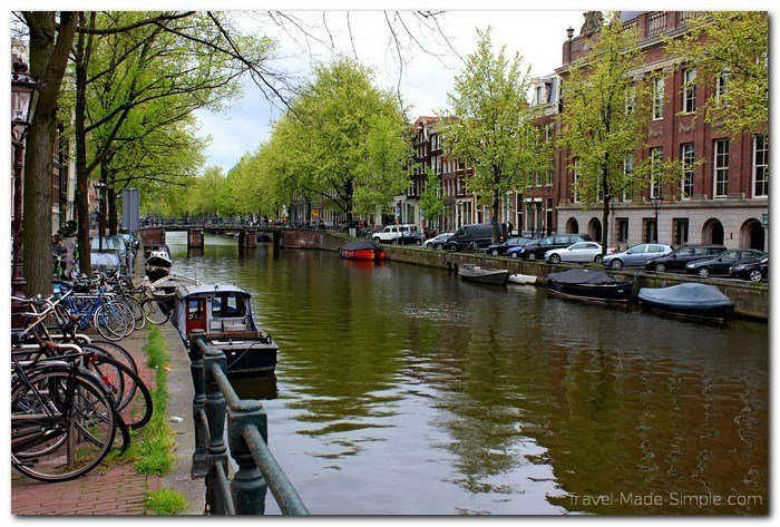 Amsterdam city break - things to do in Amsterdam