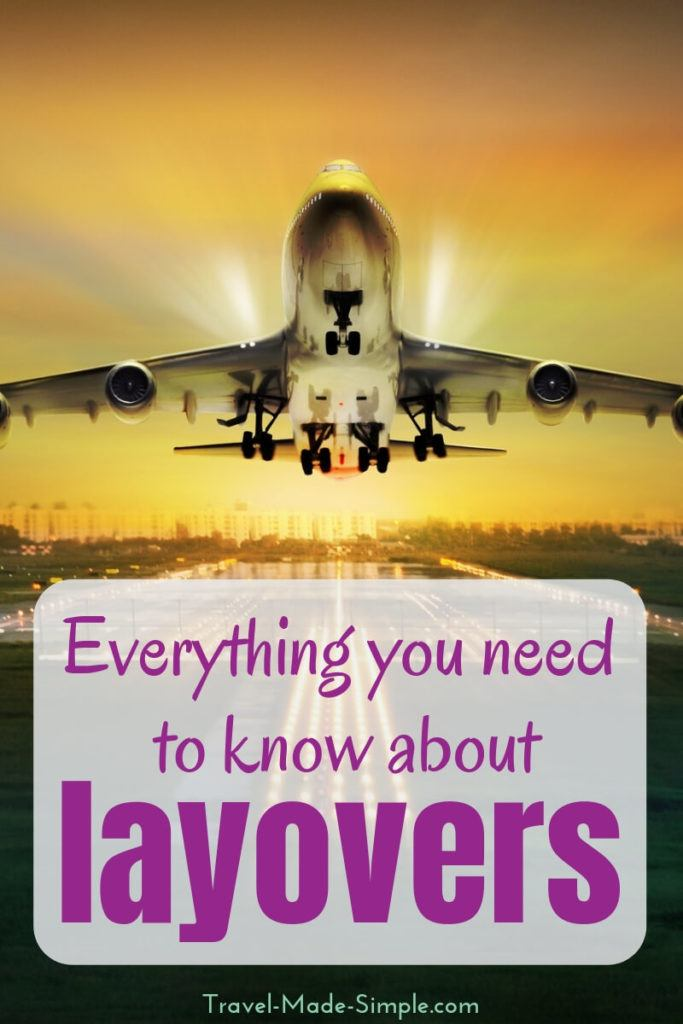 How Do Layovers Work?