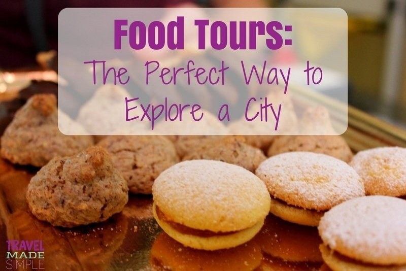 food tours are the perfect way to explore a city and learn about the culture