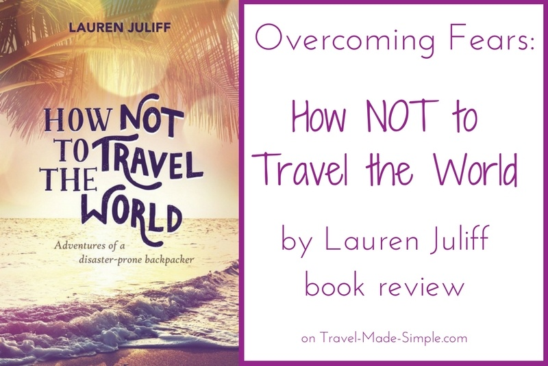 How NOT to Travel the World book review