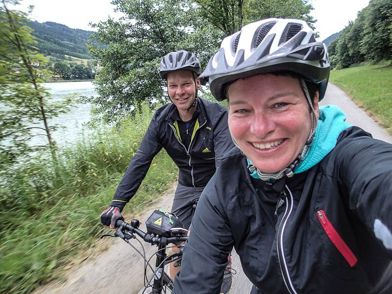 bike and boat tour review