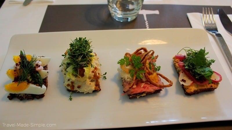 Copenhagen food tour review