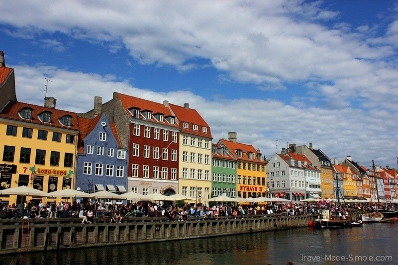 Copenhagen food tour review