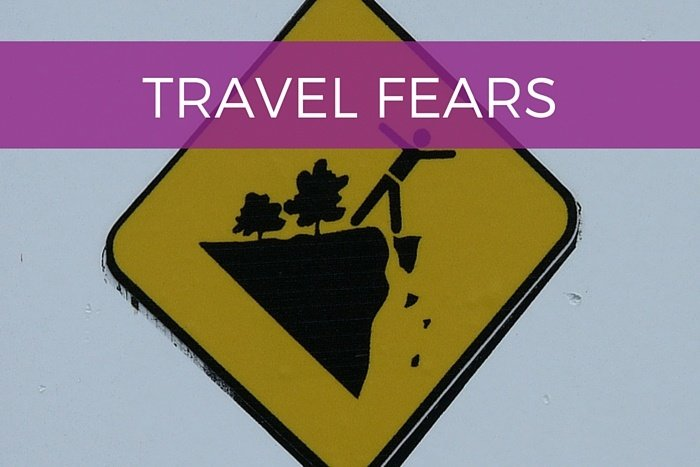 Travel Made Simple travel fears