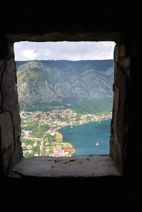 Italy, Greece, Montenegro cruise review