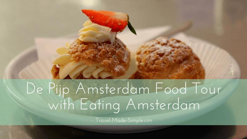 De Pijp Amsterdam Food Tour Review