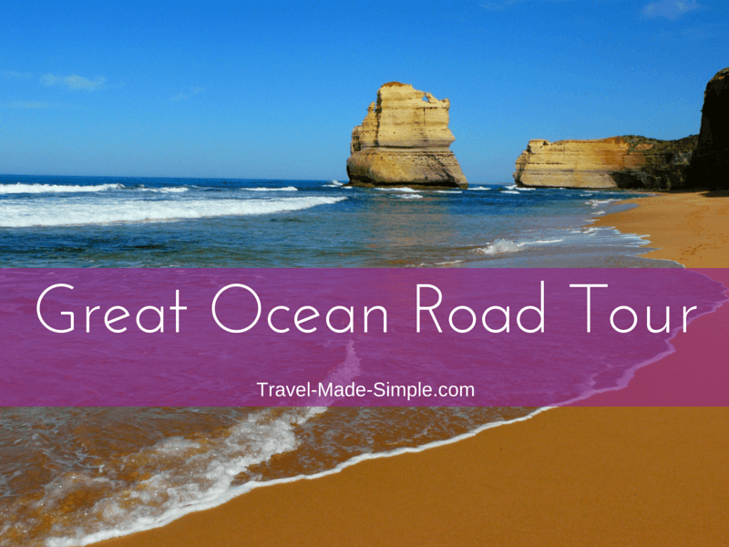 Great Ocean Road tour review - best tour I've taken in Australia