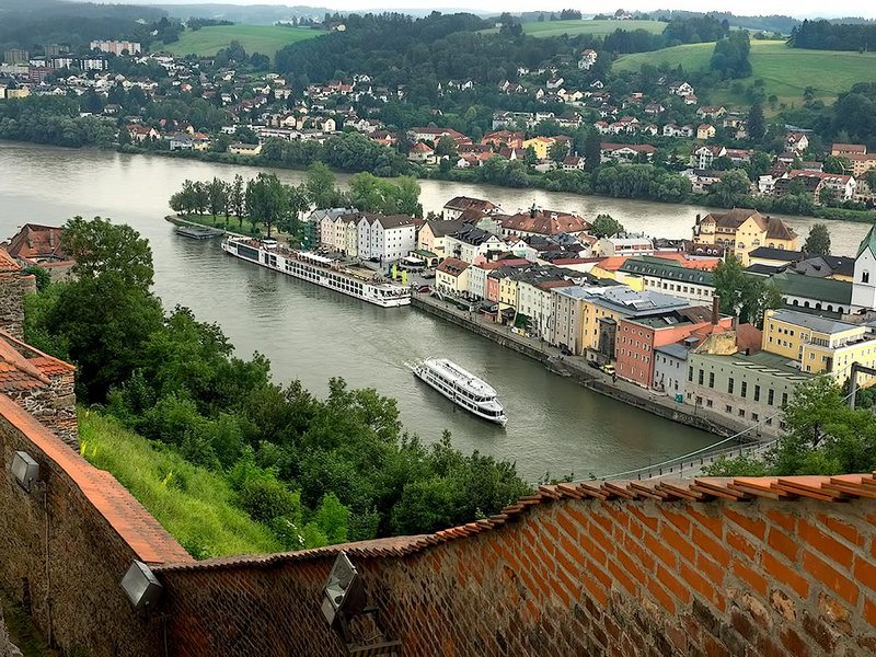 European river cruise tour review