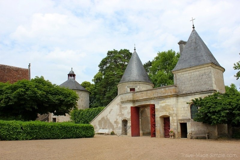 Loire Valley castles tour review