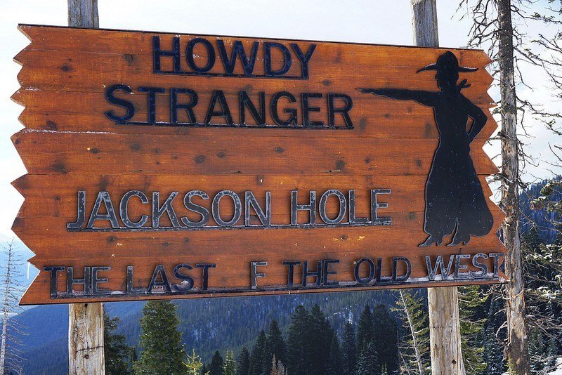 Jackson Hole food tour review