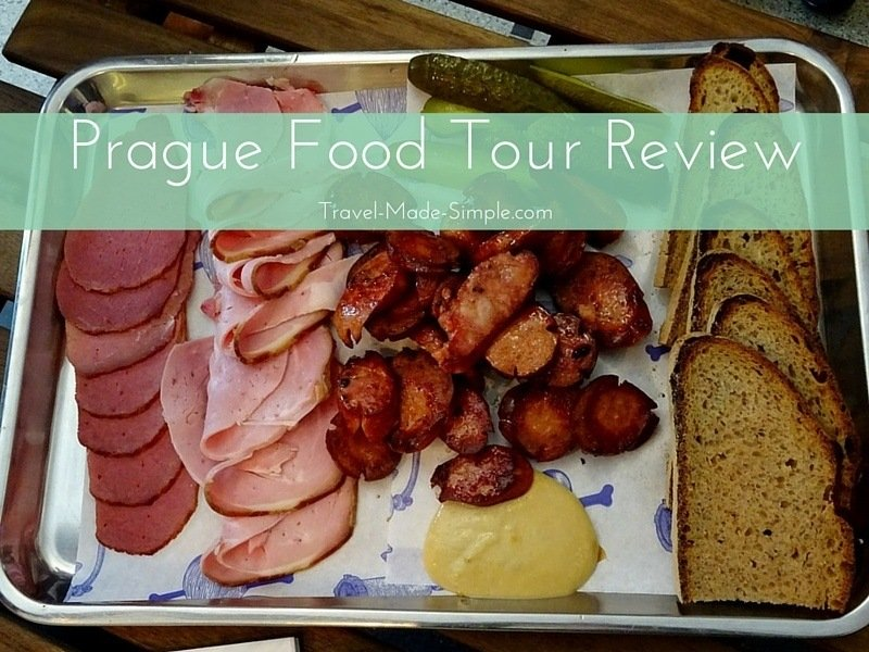 Eating Prague Food Tour Review