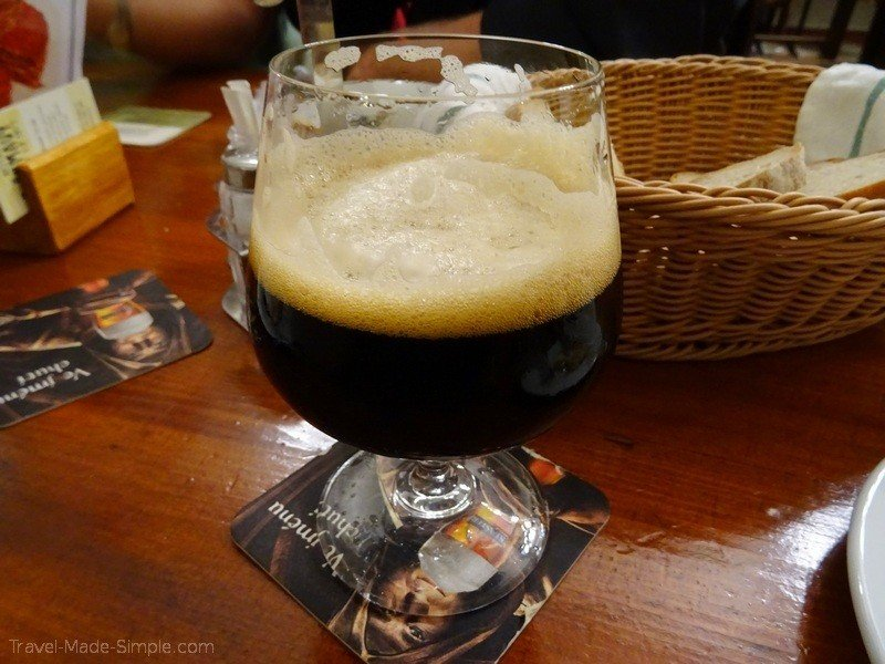 3 days in Prague beer tour