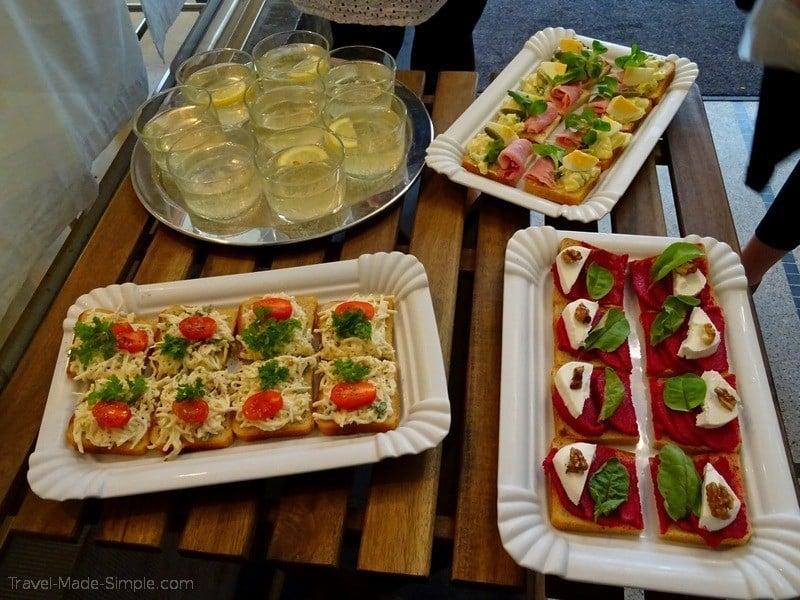 Prague food tour - authentic Czech cuisine