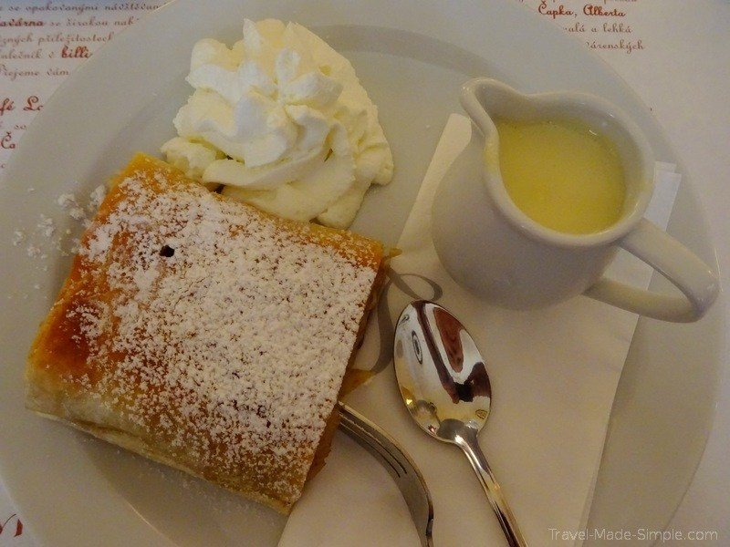 trip to Prague food tour