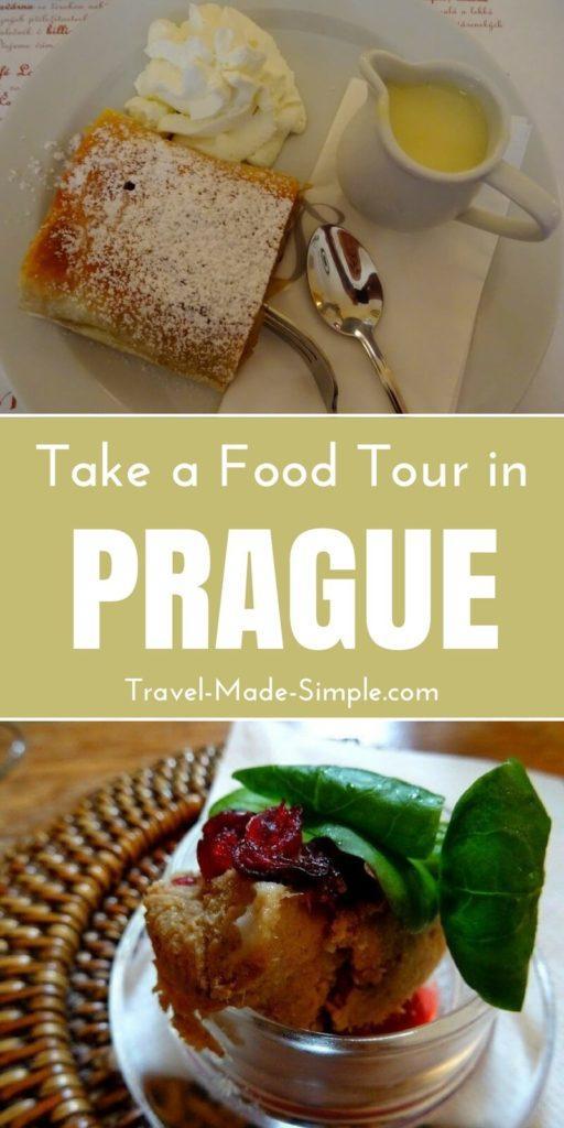 Eating Prague Food Tour Review