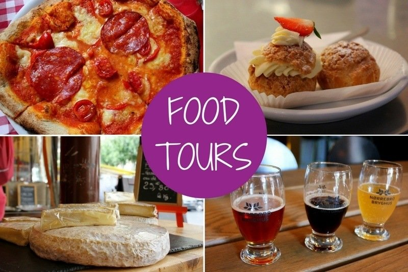 Food Tours - Travel Made Simple