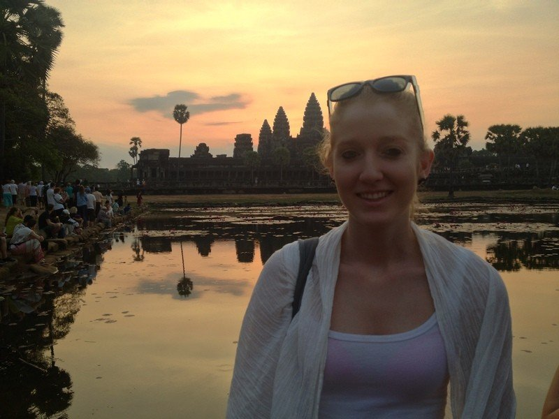 G Adventures Cambodia Tour Review