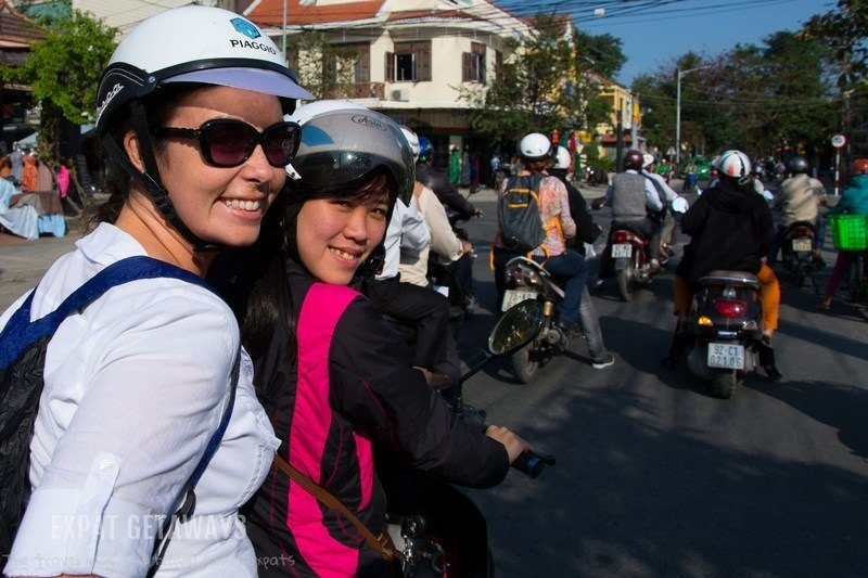 Hoi An, Vietnam Food Tour by Motorbike Review - Travel Made Simple