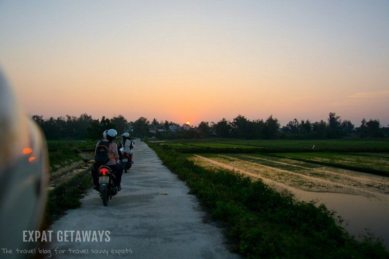 Hoi An food tour review