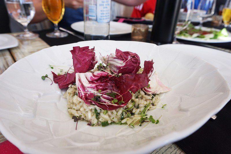 Dubrovnik food tour review