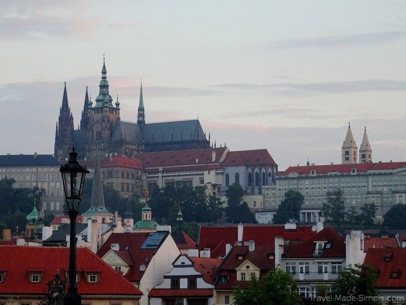 things to do in Prague Castle Hill