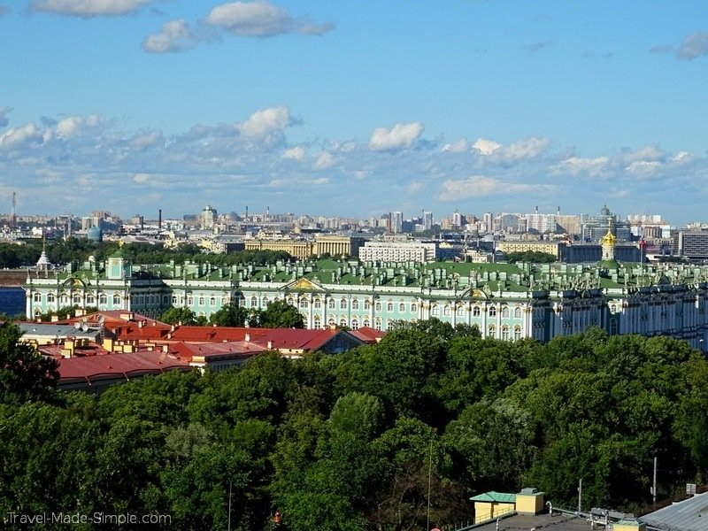 What's It Like to Take a Russia River Cruise? | Travel Made