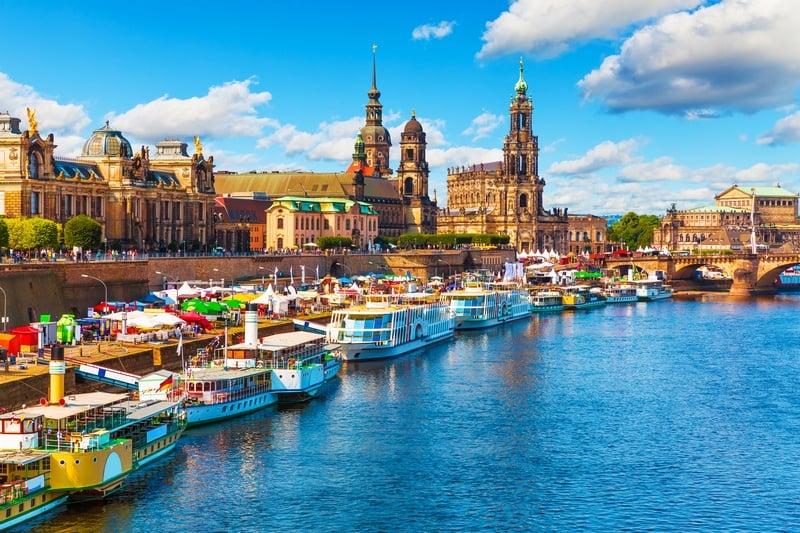 1 week in Germany Dresden
