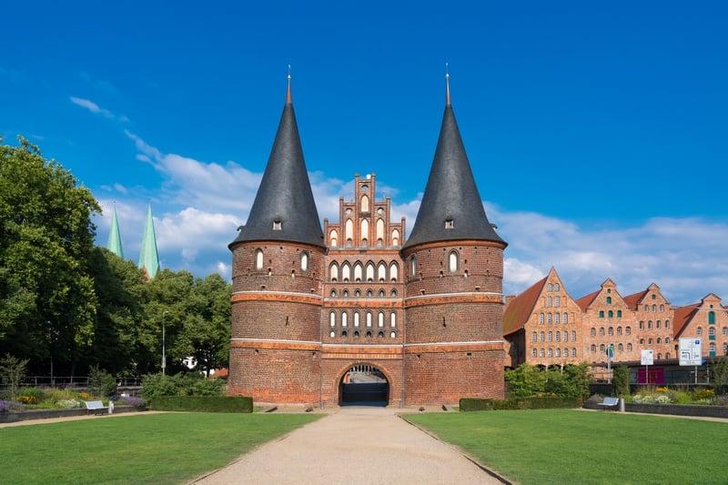 Lübeck day trip from Hamburg