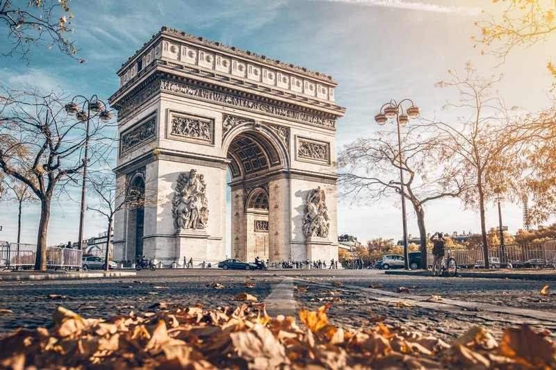 where to eat in Paris tips from a foodie