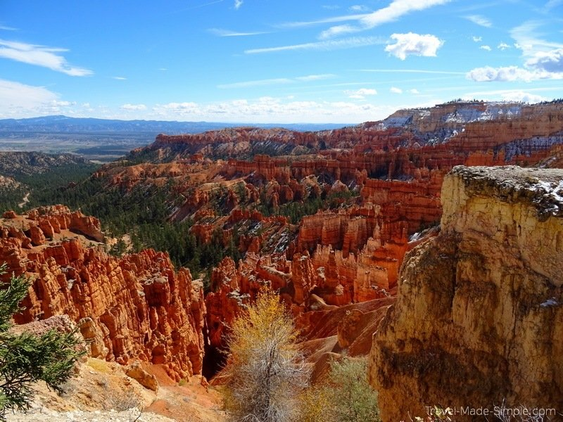 The Best Southwest USA Road Trip Itinerary