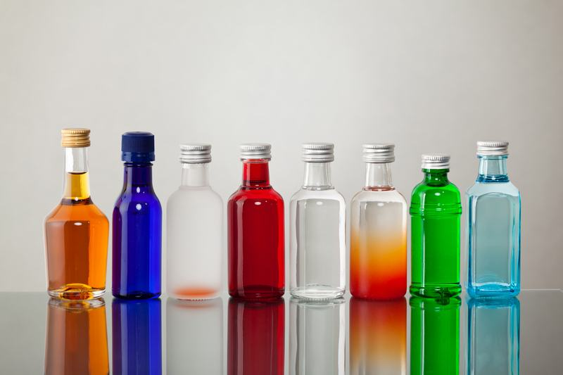 can you bring alcohol on a plane - mini bottles