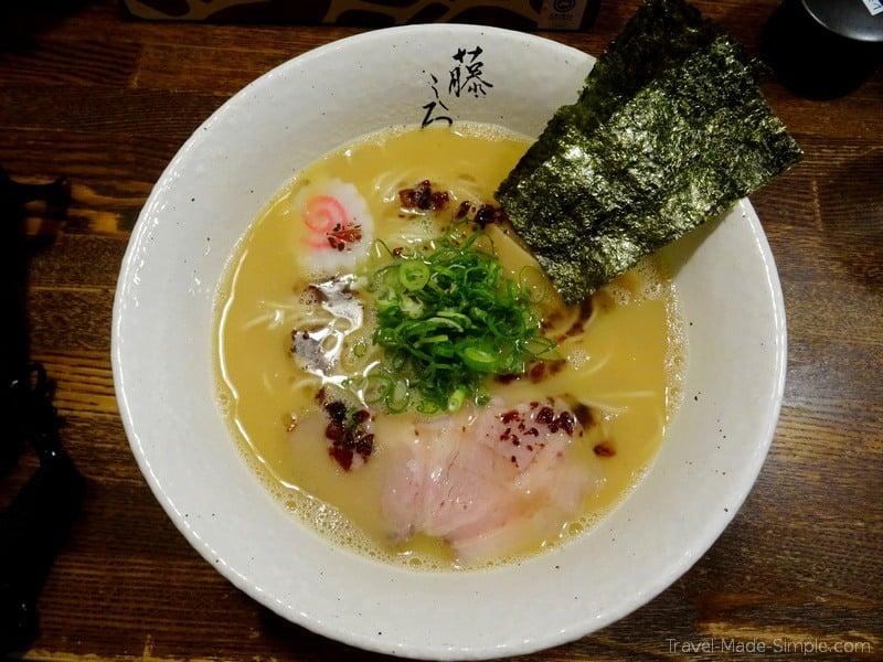 Tokyo Food Tour in Meguro Neighborhood