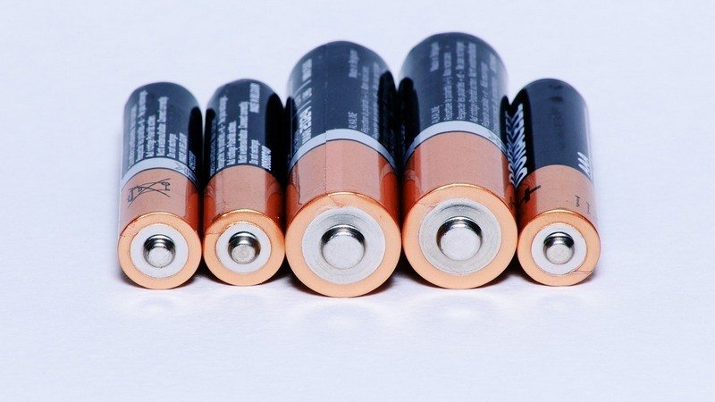 Can you take batteries on planes?