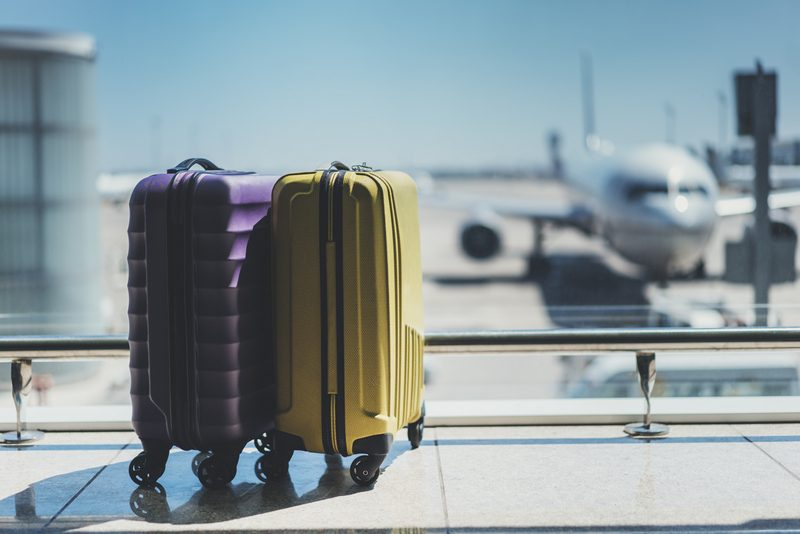 best suitcases for carry on travel as recommended by frequent travelers