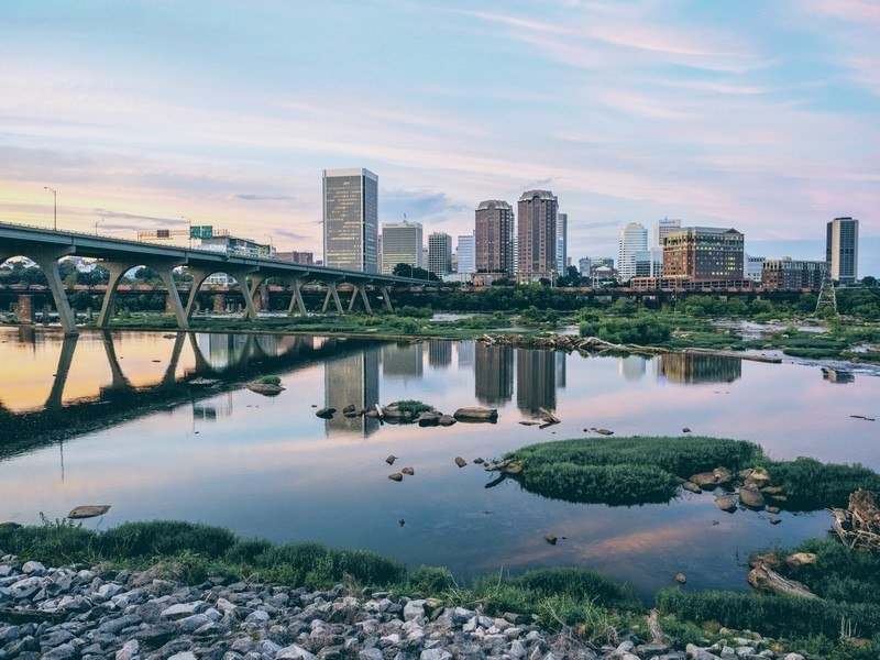 Itinerary for 3 Days in Richmond, VA